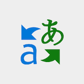 Microsoft Translator Logo